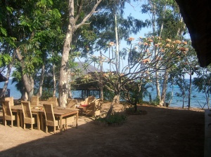 Gaia House at Cape Maclear