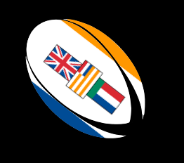 Apartheid Rugby Ball